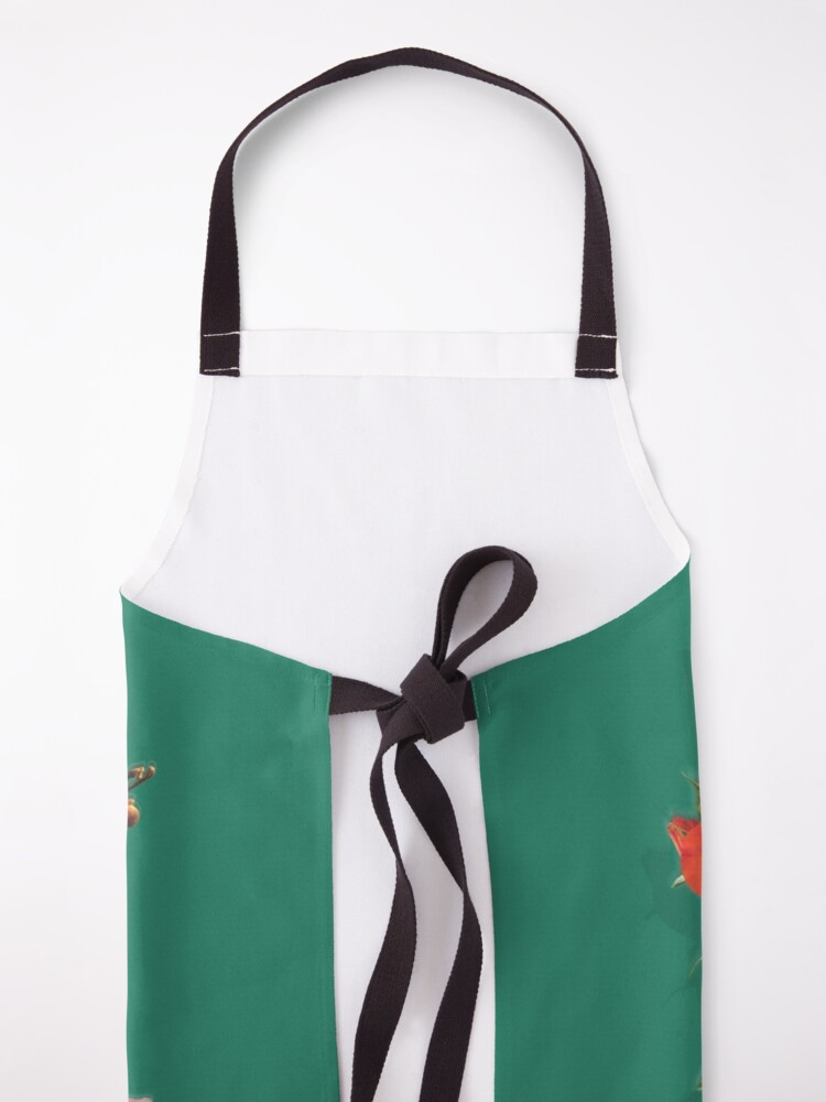Alternate view of Grow With The Flow Apron