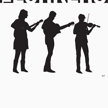 The Lurkers: Subversive homespun bluegrass by TheLurkers