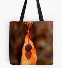 The Tear Will Dry Tote Bag