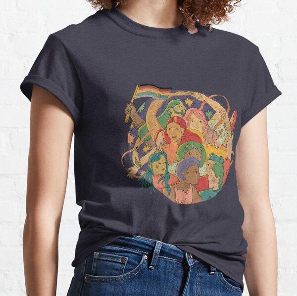 An Inclusive ERA Classic T-Shirt