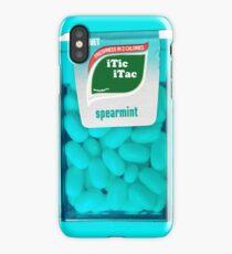 iTiciTacs SpearMint (iPhone5) iPhone Case/Skin