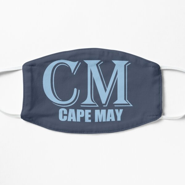 Cape May NJ Mask