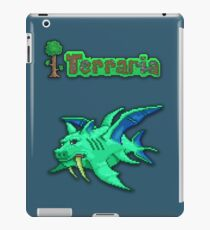 Terraria Duke Fishron iPad Case/Skin