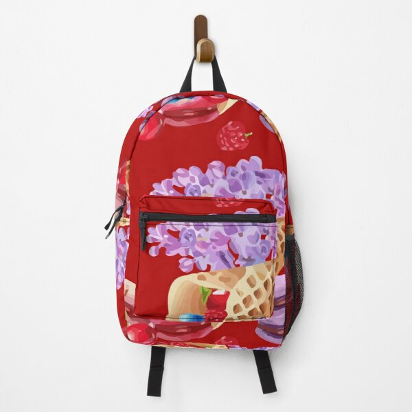 Sweet icy delight Backpack