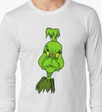 The Grinch Long Sleeve T-Shirt