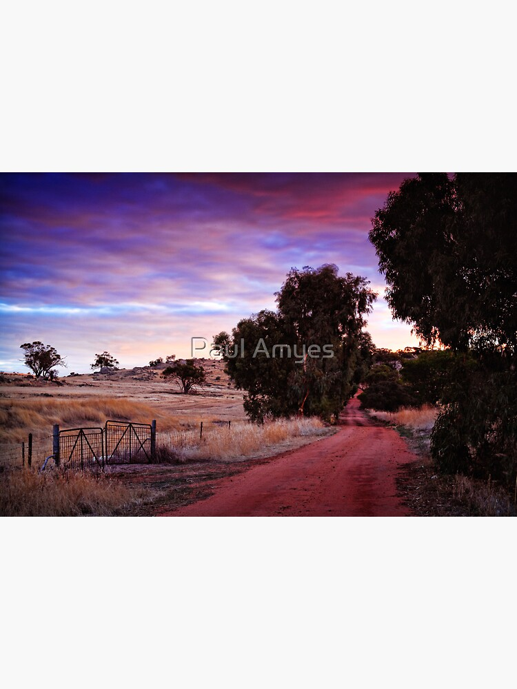 A Walk Down The Lane by AmyesPhotograph