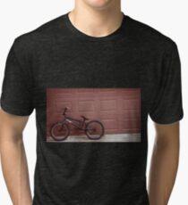 LONE BMX Tri-blend T-Shirt