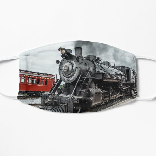 Strasburg Locomotive Mask