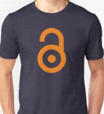 Open Access Unisex T-Shirt