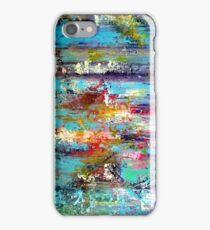 Get in the Zone iPhone Case/Skin