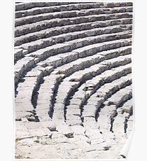 Greek Theatre  Poster