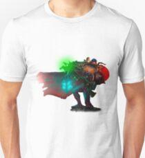 Dar'Zix Unisex T-Shirt