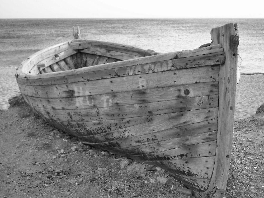 Boat by ZASPHOTOS