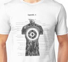 The Philosophy of Time Travel - Appendix A Unisex T-Shirt