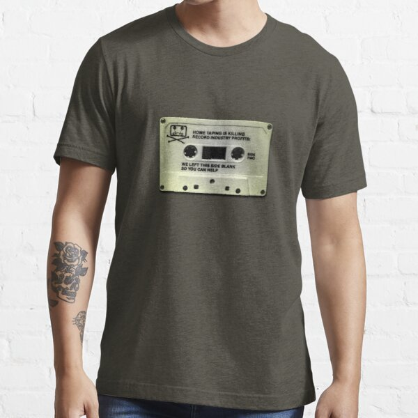 Piracy in the 80's Essential T-Shirt