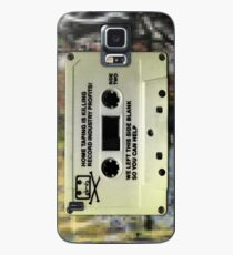 Piracy in the 80's Case/Skin for Samsung Galaxy