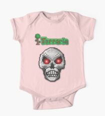 Terraria Skeletron Prime One Piece - Short Sleeve