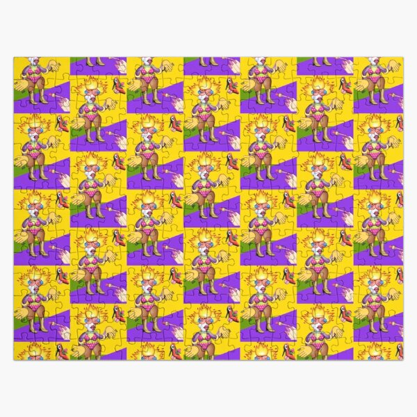 Emoji Collage #1 Jigsaw Puzzle