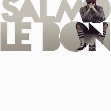 SALMO LE BON by Amir94ITA