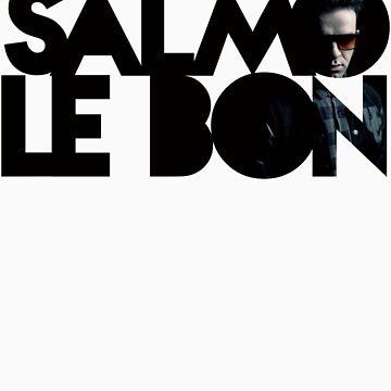 SALMO LE BON 2 by Amir94ITA