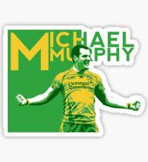 Michael Murphy - Donegal GAA Sticker