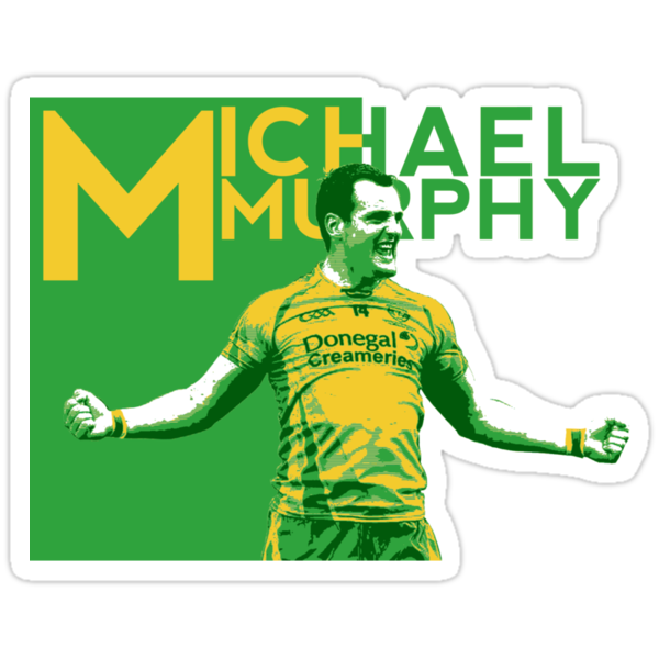 Michael Murphy - Donegal GAA by calimcginley