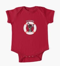 Chihuahua Smooth Black/Tan :: First Mate Kids Clothes