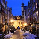 Gdansk Glory by BlackhawkRogue