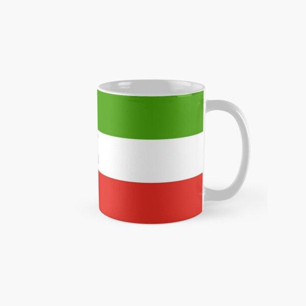 Flag of Equatorial Guinea Classic Mug