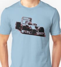 Formula One Racer T-Shirt
