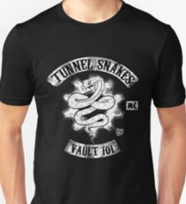 Tunnel Snakes T-Shirt
