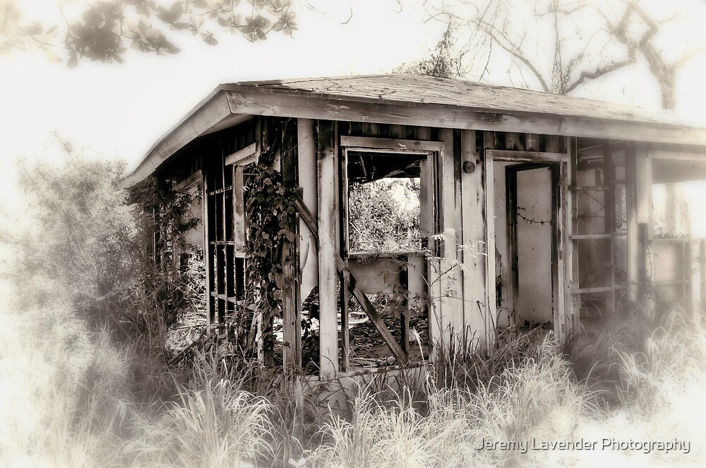 Soon to be from the past... by Jeremy Lavender Photography