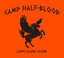 Camp Half-Blood | Unisex T-Shirt