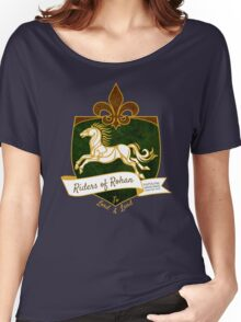 The Riders Women's Relaxed Fit T-Shirt