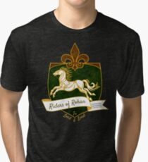 The Riders Tri-blend T-Shirt