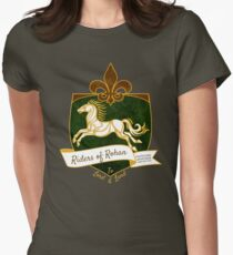 The Riders Women's Fitted T-Shirt