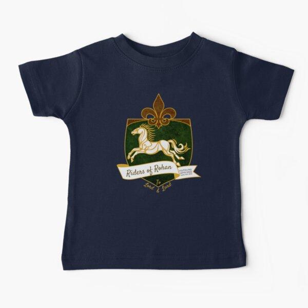 Les Riders T-shirt bébé