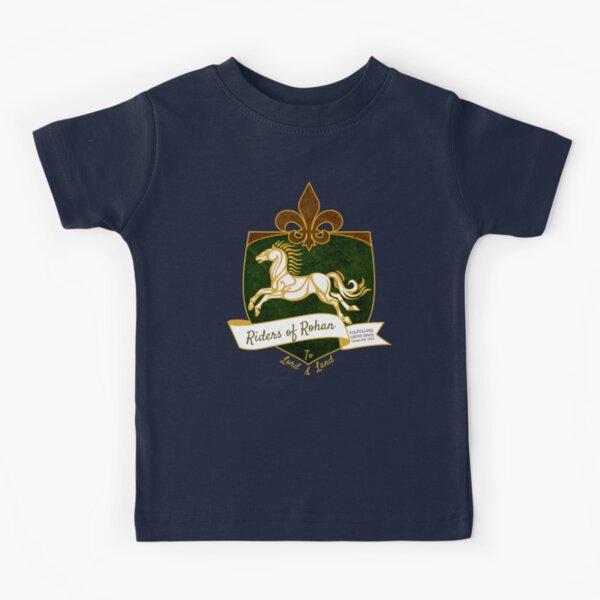 The Riders Kids T-Shirt