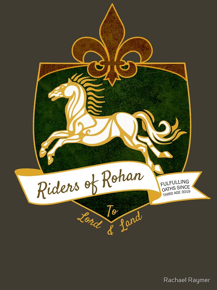 The Riders | Unisex T-Shirt
