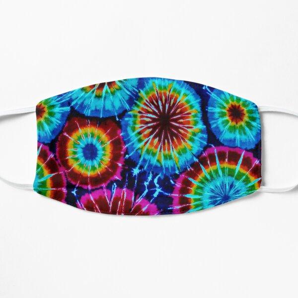 Tie Dye Flat Mask