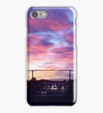 Early Morning Paragon iPhone Case/Skin