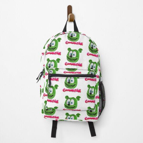 Gummibar the Gummy Bear, 2016 Backpack