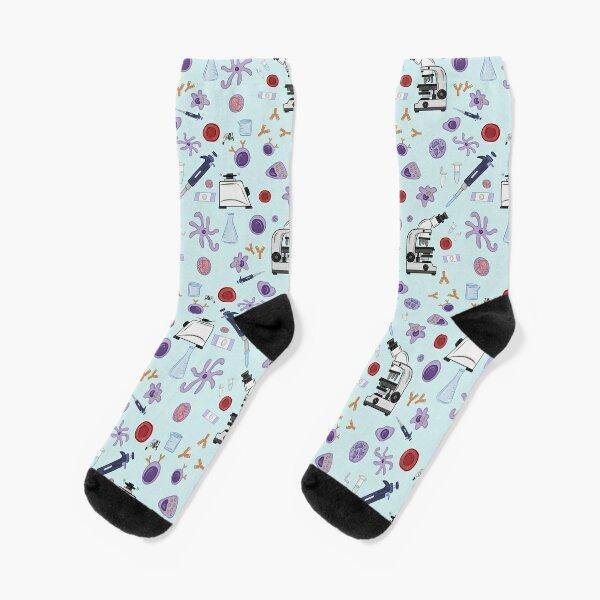 Science! Socks