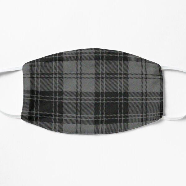 Grey Flannel  Mask