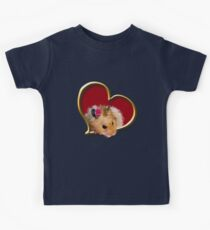Mother's Day Hamster Kids Clothes