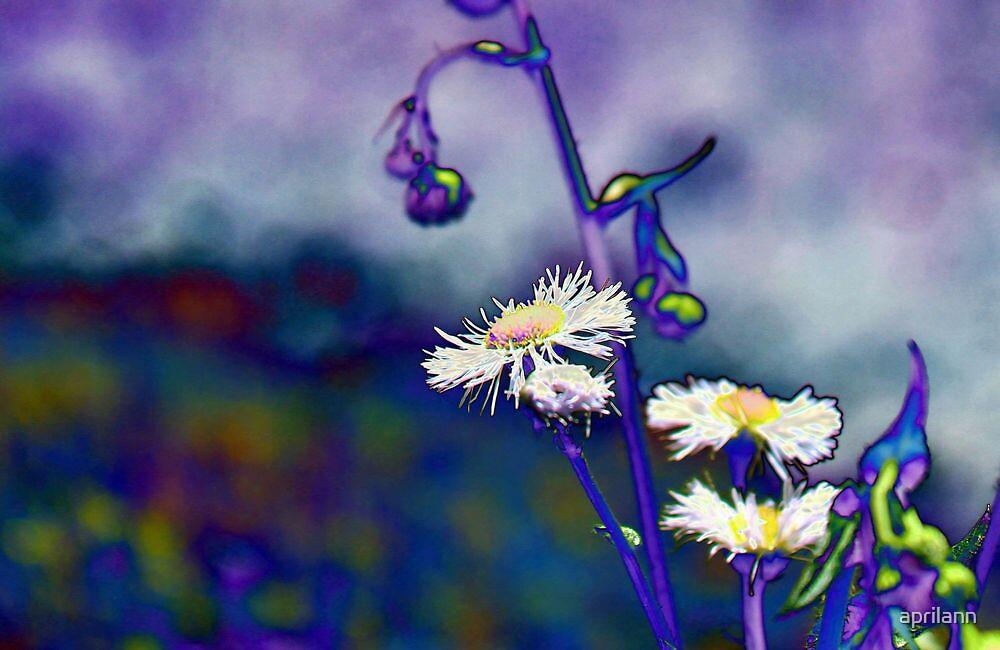 Tennessee Wildflower by aprilann