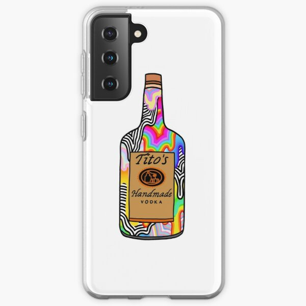 Titos Samsung Galaxy Soft Case