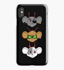 Biker Mice from Mars iPhone Case