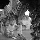 Netley Abbey by anfa77