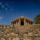 Heritage - Standing tall by Biren Brahmbhatt